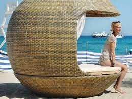 Beach Chair Name Ultimate Outdoor Lounging Cocoon Beach Home Design Garden