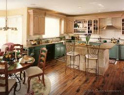 interior fabulous country interior ideas with wooden flooring and