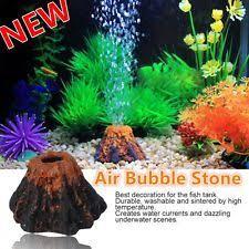 aquarium ornaments ebay