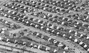 race and suburban homogeneity the flanner house homes and post