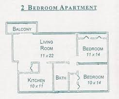 One Bedroom Apartments Kansas City Gatehouse Apartments 11803 Holiday Drive Kansas City Mo Rentcafé