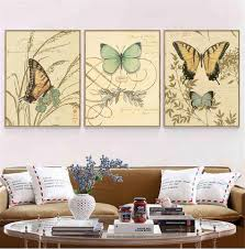 Home Decoration Painting by Online Get Cheap Paintings Butterflies Aliexpress Com Alibaba Group