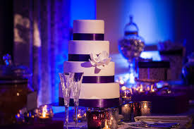 purple and white wedding ritz carlton laguna niguel wedding by and jirsa 34 white and