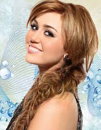 miley cyrus hairstyle name messy braid hairstyles for long hair miley cyrus hair popular
