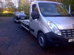 car maza car collection and car delivery service north east england