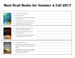 the daily read eol books for fall