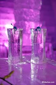 Hotel De Glace by 10 Cool Ice Bars Where You Can Chill In The Summer Heat