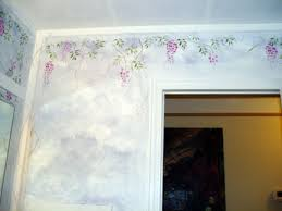 Ideas For Painting Bathroom Walls Bathroom Painting Ideas That Are Easy To Do