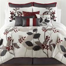 Jcpenney Queen Comforter Sets Jcpenney Bedding Excellent Bedding Aqua Tonal Geo Down Items Grey