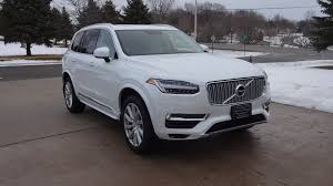used volvo trucks in canada 2016 volvo xc90 t8 plug in hybrid an owner u0027s first 21 days