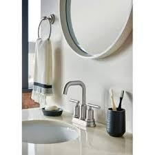 Moen Bathroom Sink Faucet Moen Bathroom Faucets For Less Overstock Com