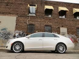 cadillac xts v sport 2014 cadillac xts vsport luxury sedan review autobytel com