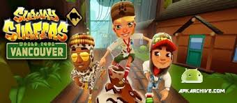 subway surfers apk subway surfers v1 8 0 mod apk free