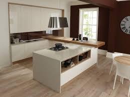Kitchen Worktop Ideas Remo Painted Contemporary Kitchen
