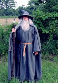 gandalf halloween costume just finished our gandalf cosplay lotr