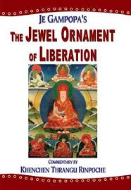 9788120836983 the ornament of liberation the wish