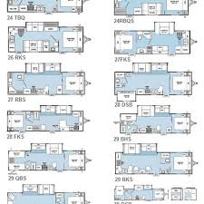 prowler travel trailers floor plans fleetwood prowler fifth wheel floor plans i ll have this one