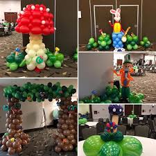 balloon delivery durham nc capital balloon studios