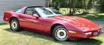 84 corvette value image gallery 84 corvette