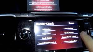 2013 2014 2015 accord compass display procedure diycarmodz