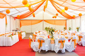 discount linen rentals wedding ideas wedding tent photos trending now yahoo