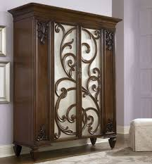 Home Furniture Designs For Living Room Bedroom Fill Your Home With Captivating Armoire Furniture For