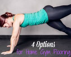 Carpet Pad For Basement by 4 Options For Home Gym Flooring Flooringinc Blog