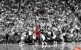 sports nba basketball michael jordan selective coloring chicago