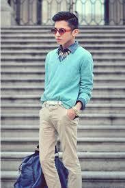 s aquamarine sweater vintage sweaters sky blue denim
