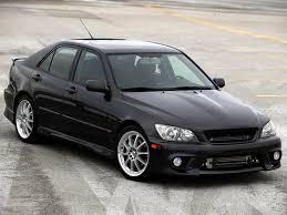 lexus turbo is lexus is 300 turbo xe10 u00272005