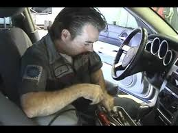 2006 dodge charger shifter assembly dodge charger magnum stuck in park fix ask jeff williams
