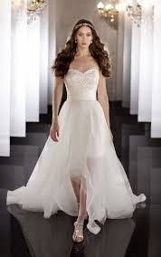 high wedding dresses high low wedding dresses dressed up girl
