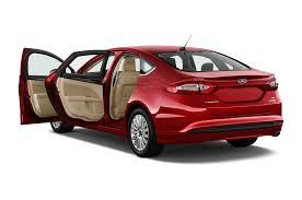 ford vehicles 2016 2016 ford fusion reviews and rating motor trend