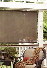 Outdoor Bamboo Shades For Patio by Bamboo Blinds Ebay