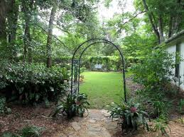 about green schemes jacksonville landscape design