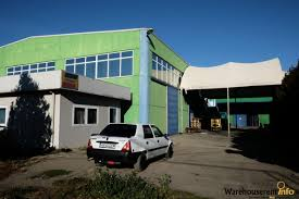 demeco si e social warehouse for rent in platforma agrirom 310262 arad arad strada