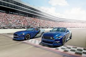 ford mustang limited edition neiman limited edition ford mustang convertible packs 700 hp