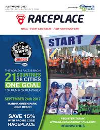 lexus of stevens creek el monte ca raceplace socal july august 2017 by raceplace magazine issuu