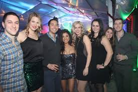 nightlife party pics the new year u0027s eve scene at sisu uptown