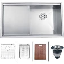 Single Undermount Kitchen Sink by 17 Best Kitchen Sinks Images On Pinterest Stainless Steel
