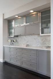 kitchen cabinets painted gray 20 gorgeous kitchen cabinet color ideas for every type of kitchen