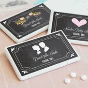 mint to be favors wedding mints mint to be wedding favors mint tins