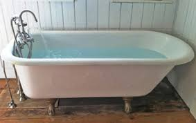 Refinishing Old Bathtubs by Porcelain Tub Restorations Interview Bathrenovationhq