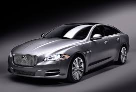 2010 jaguar xj we get on with coventry s new big cat autoblog
