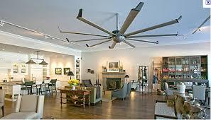 big air ceiling fan big fan