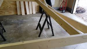 home theater riser platform home theater riser part 1 youtube