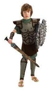 anakin halloween costume kids clash of the titans perseus costume spartan costume