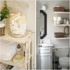 Shelving Ideas For Small Bathrooms by Bathroom How To Decorate A Small Bathroom Decor For Small