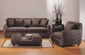 canapé en rotin pas cher meubles rotin meubles en rotin canapés fauteuils et lits rotin