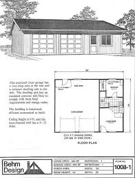 House Plans With 2 Separate Attached Garages by Best 25 Garage Plans With Apartment Ideas On Pinterest Garage